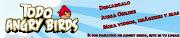 Todo Angry Birds: Juegos