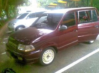 Harga Mobil Bekas Kijang Kapsul Tahun 1997-2001