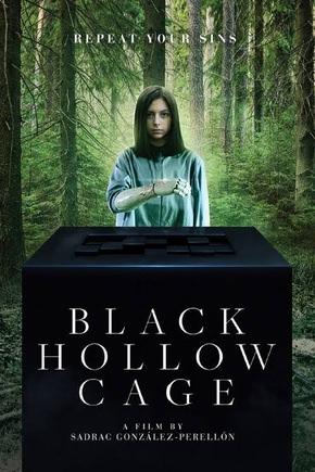 Black Hollow Cage Legendado