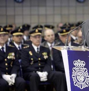 oposiciones policia nacional inspectores