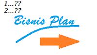 bisnis plan dalam bisnis online