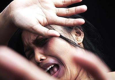A Violência e a Mulher