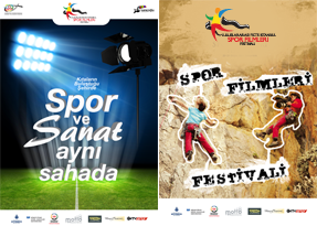 FESTIVAL AFFICHES