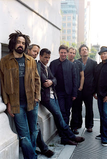 Counting Crows UK Tour in April