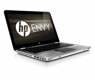 HP ENVY 14-1015TX