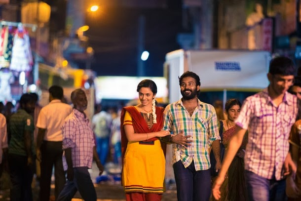 Cuckoo Tamil Songs Lyrics