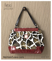 Miche Bag Lexi Prima Shell