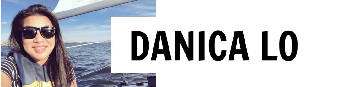 Danica Lo / Personal