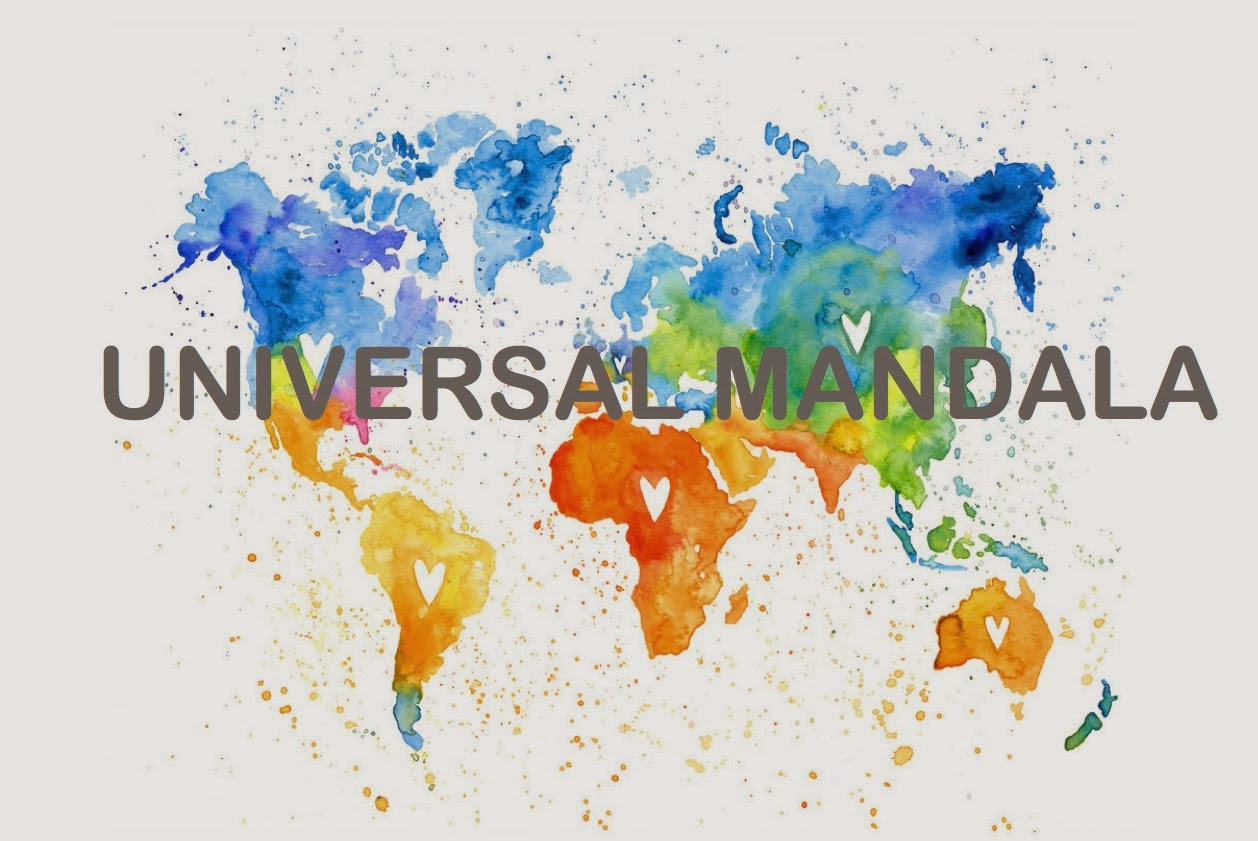 VISITA NUESTRO SITIO WEB! www.universalmandala.org