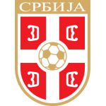 National Footbal Team Logo Serbia PNG
