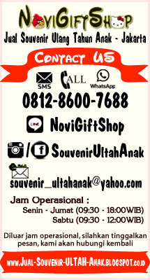 Customer Care (NoviGiftShop)