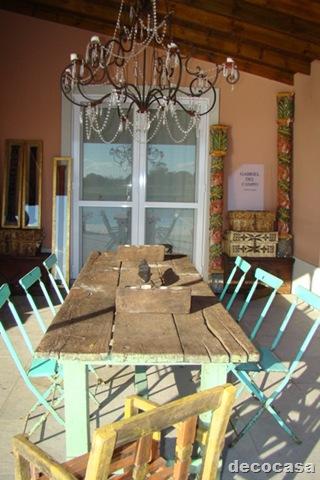 Doos interiorismo estilo campestre for Casa de estilo campestre