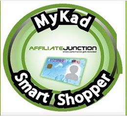 Program diskaun kad, affiliate, daftar percuma
