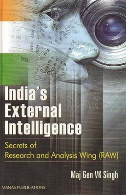 Flipkart: Buy India's External Intelligence: Secrets Of Research And Analysis Wing [RAW] (English) At Rs. 118 only