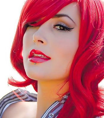 Hairstyles for girls hair color ideas - Colors for girls ...