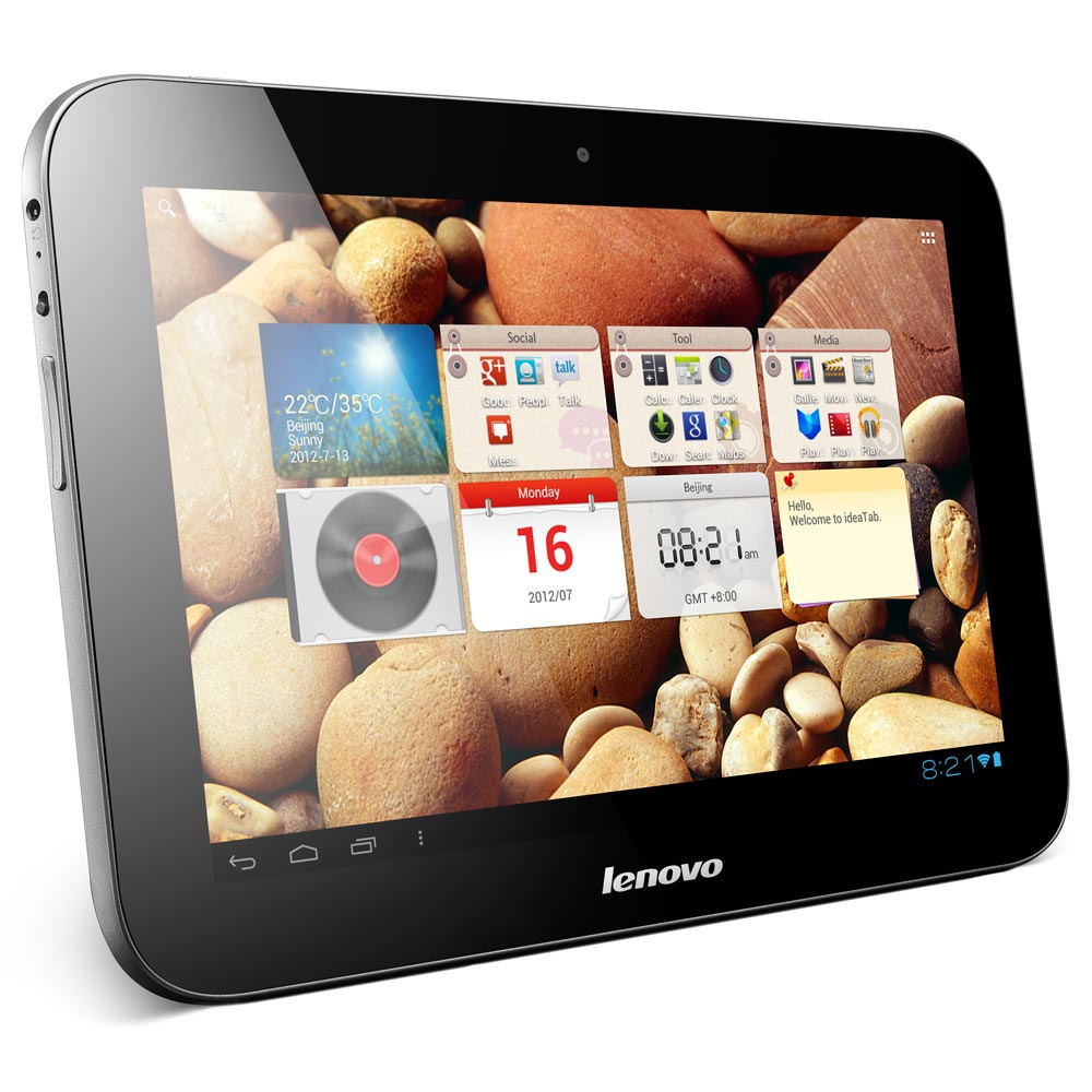 Lenovo IdeaTab A2109 - Full tablet specifications