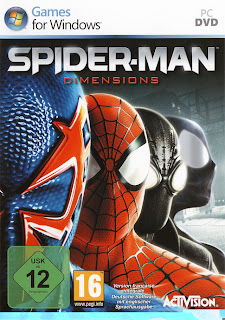 Spider-Man Dimensions pc