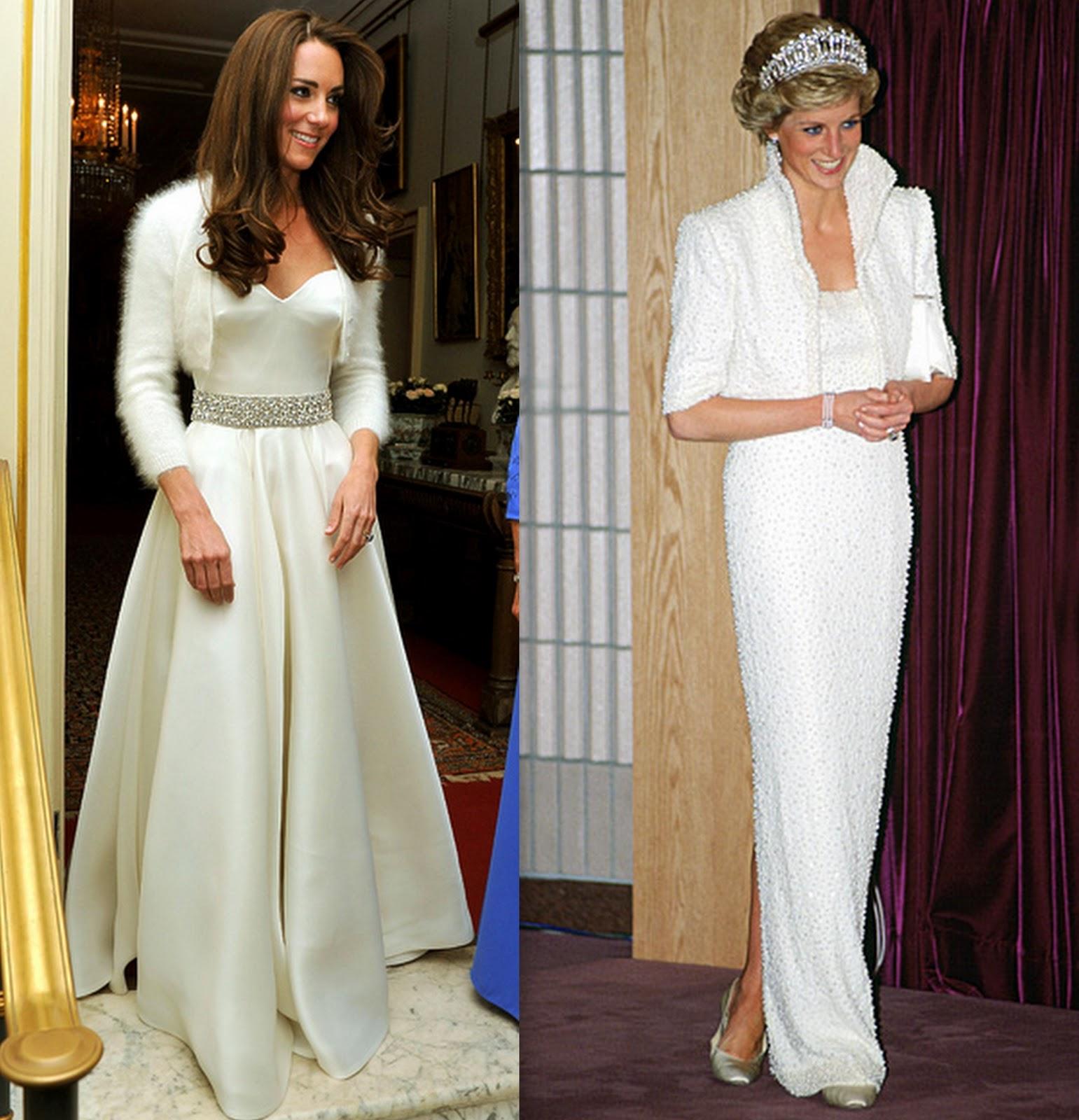 Kates Reception Dress Fashion Dresses