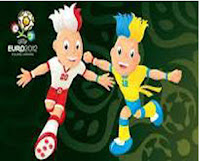 Dari Piala Eropa 2012