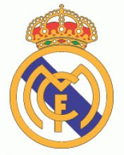 Real Madrid CF logo download besplatne slike pozadine za mobitele