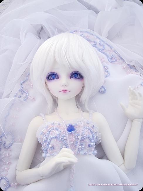 Imágenes de muñecas de porcelana anime - Imagui