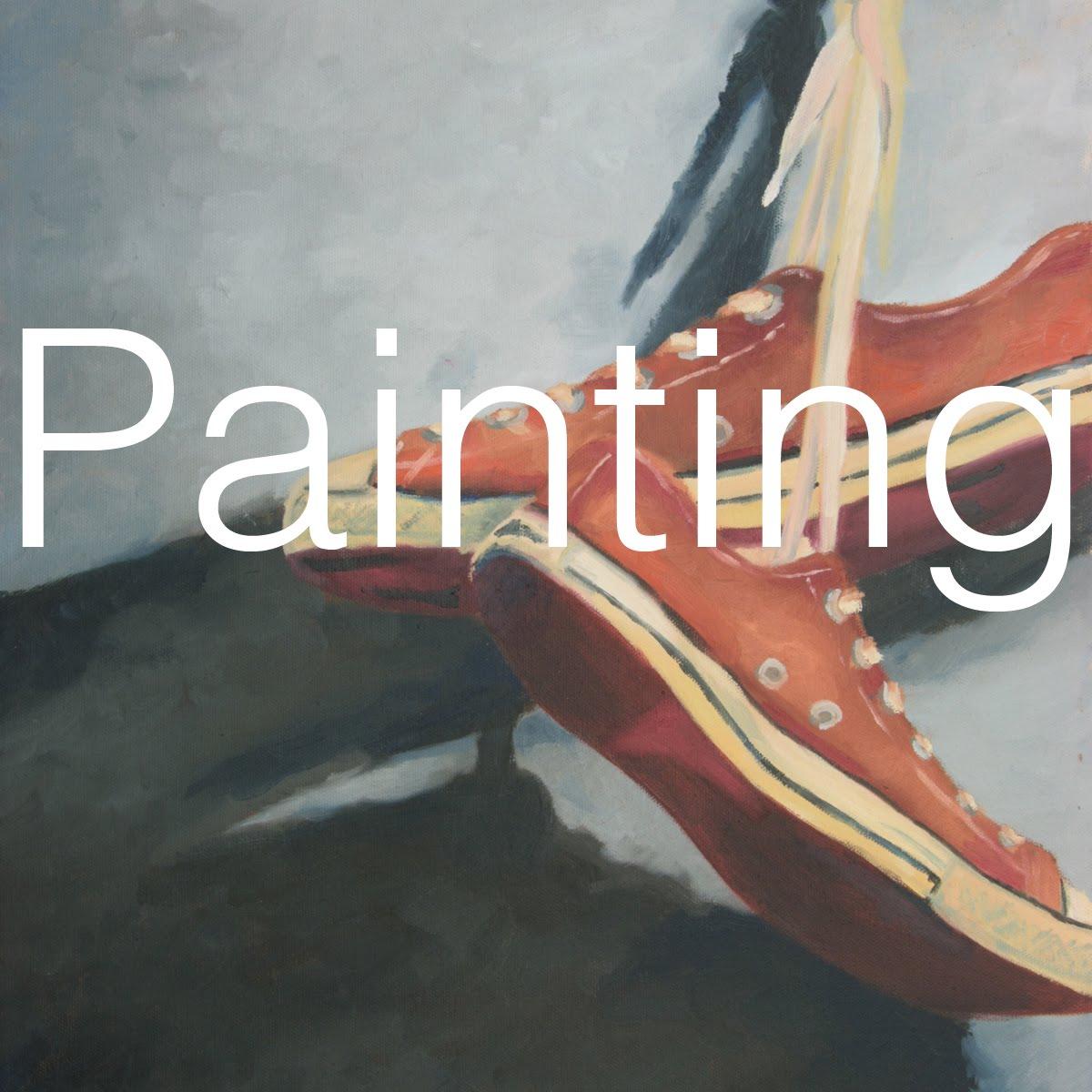 painting lesson plans
