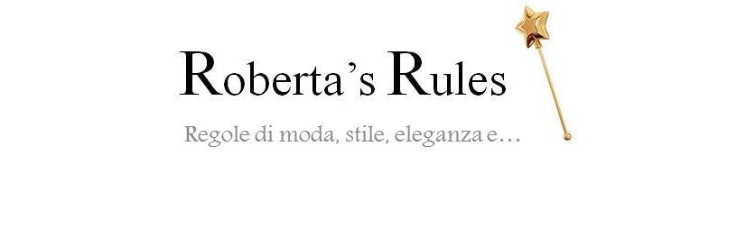 roberta'srules