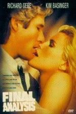 Watch Final Analysis (1992) Megavideo Movie Online