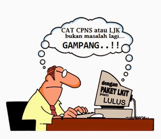 Sistem CAT CPNS Online