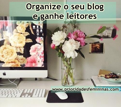 melhorar blog, ganhar leitores