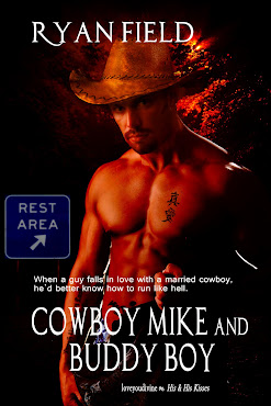 Cowboy Mike and Buddy Boy