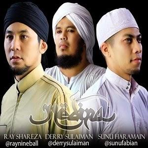 Medina Feat. Umi Pipik - Innalaha Ma Ana