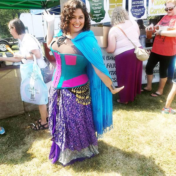 2015 MidSouth Renaissance Fair