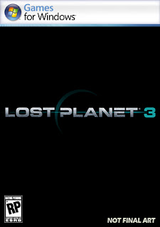 Super Compactado Lost Planet 3 PC