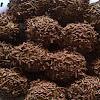 Resep Bola – Bola Coklat