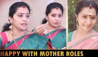 Actress Deepa Nethran Interview