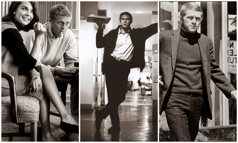 Steve McQueen The King of Cool