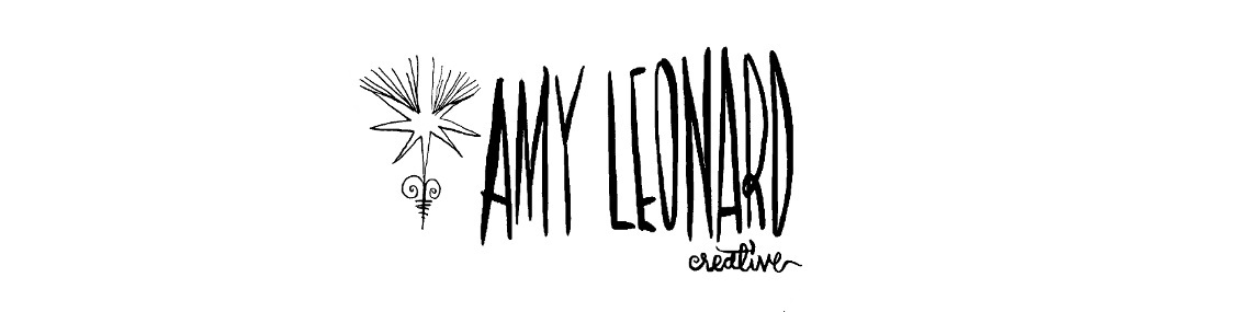 Amy Leonard Creative