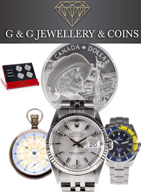 G & G Jewellery & Coins