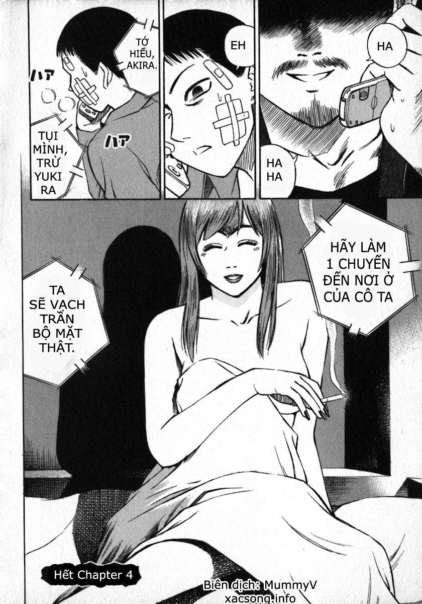 Higanjima chap 4 page 23 - IZTruyenTranh.com