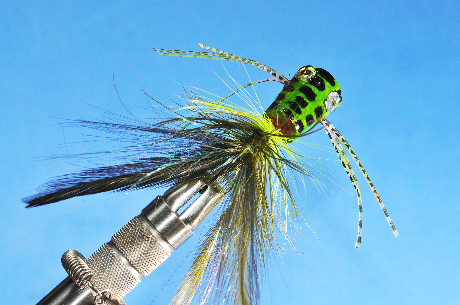 top 10 topwater flies for smallmouth bass - orvis news, Fly Fishing Bait