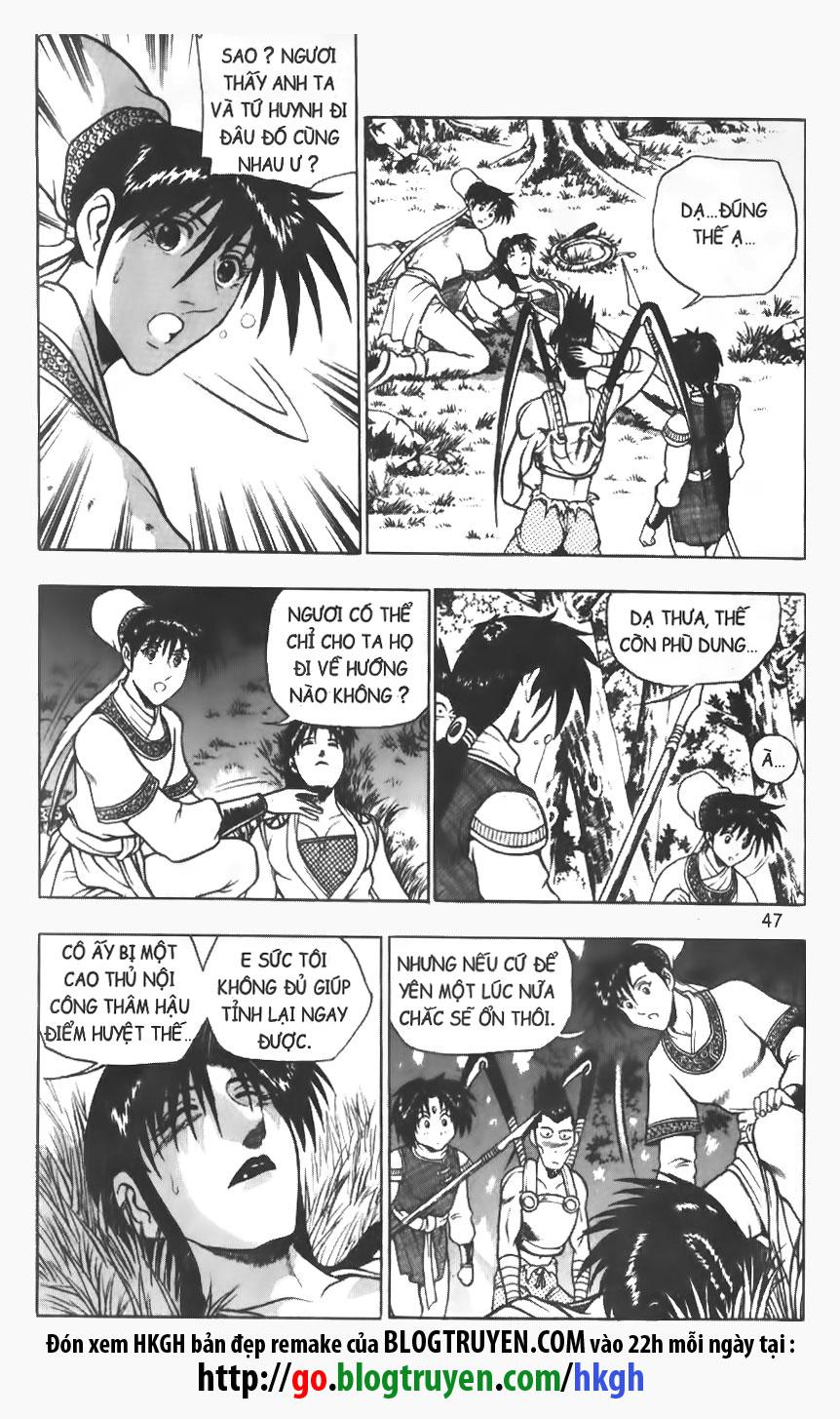 xem truyen moi - Hiệp Khách Giang Hồ Vol15 - Chap 098 - Remake
