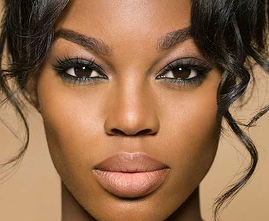 Wedding Makeup Looks For Black Ladies : Mistakes to Avoid for Perfect Makeup for Black Women