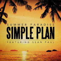 Lyrics Simple Plan - Summer Paradise