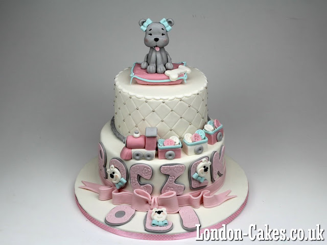 childrens cakes in chelsea