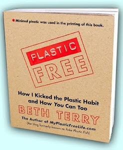 Read: Plastic Free Howe I Kicked the Habit and How You Can Too