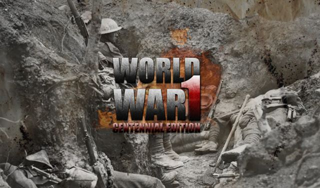 World War 1 Centennial Edition PC Full Español