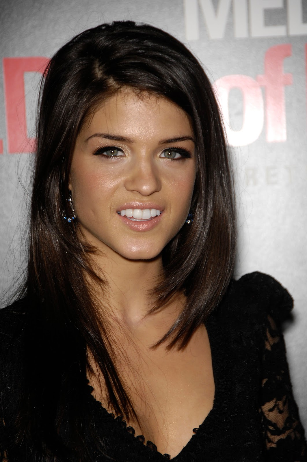 Marie Avgeropoulos pic...