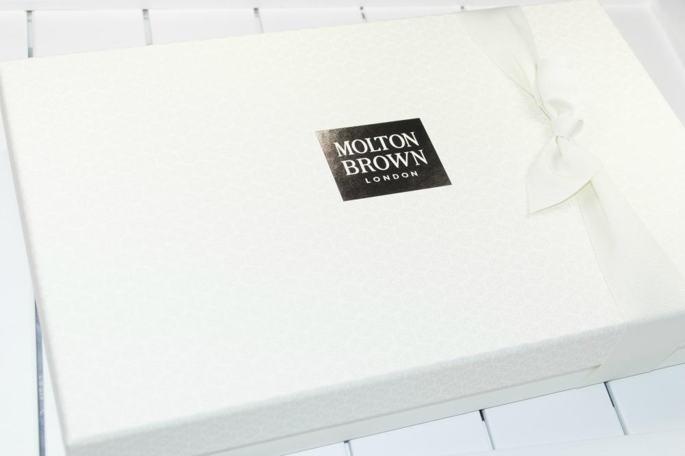 Molton Brown Bath & Body Treasures Collection