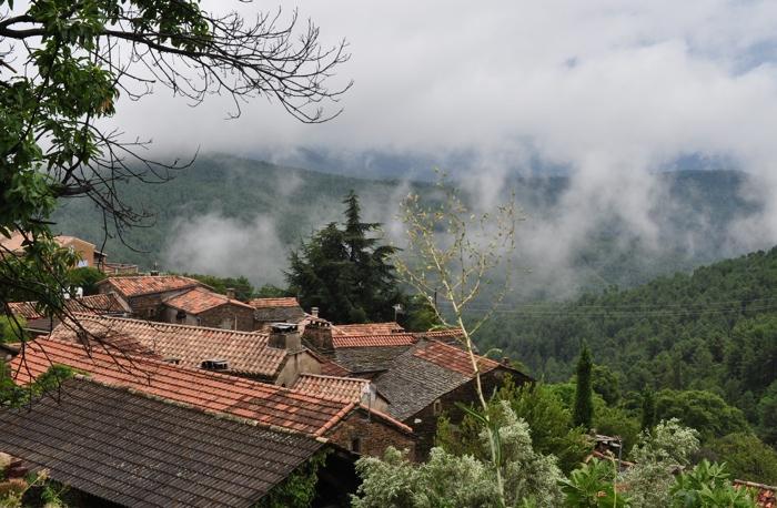 Vue de Brahic